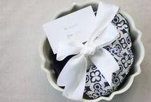 Gift Ideas / by Savannah London