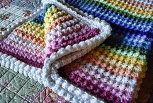 Crochet Time / by Michelle Haigh