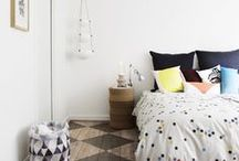 Room Ideas / by Shannen Bering