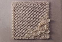 Crochet Me A River! / My favorite crochet patterns, not that I've ever get to do them all, but i love the inspiration / by Deborah Miller