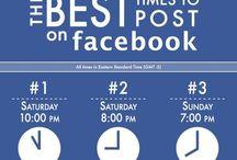 Facebook for Marketing / by Teddi Hosman Designs