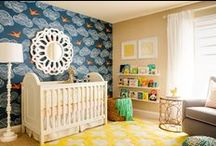 Best of Project Nursery / To celebrate each of our 100,000 Pinterest followers, the Project Nursery staff is sharing their favorite pins of all time! From nurseries and kids rooms to baby showers and kids parties, if you're looking for some design inspiration, you've come to the right place! / by Project Nursery | Junior