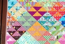 Quilt Eye Candy & Ideas / by Shelley Nielsen