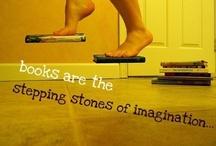 Books Worth Reading / by Bonnie Joy