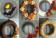 Craft Ideas / by Danielle Meyer