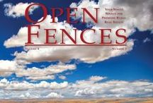 Ranch Real Estate Publications / by Open Fences Land Broker MLS