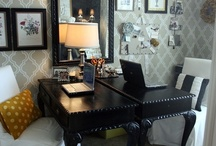 Home-Work-Office  / by JenniReffic InDubItAbLy