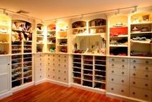 Jennireffic's Favoreffic Room Room =) / Dressing is a way of life. ~Yves Saint Laurent~ / by JenniReffic InDubItAbLy