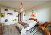 • INSPIRATION • Bedroom Lighting Ideas / Bedroom lighting and remodeling ideas from Lightology / by Lightology