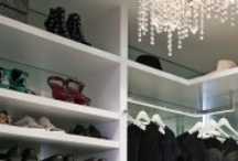 Closets / by Michelle Kellner