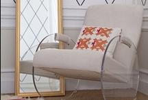 Furniture / by Michelle Kellner
