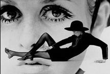 60's & Françoise Hardy & Twiggy & Fashion & the Others / by Malka Azaryad