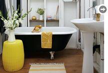 Bath / by Jessica Birardi