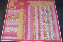 Quilting! / by Audra Hall