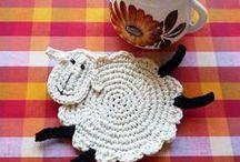 Crochet / by Katia Bautista Ricci