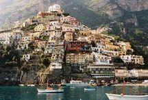 Mediterranean Dreams / by Lauren Knight