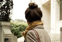 Back To School: Dork Chic. / by Lauren Knight