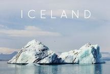 Iceland Exploring / by Lauren Knight