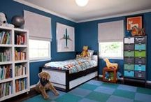 kids room / by amy t