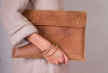 Jewelry/Bags/Accessories / by Erin MacLachlan