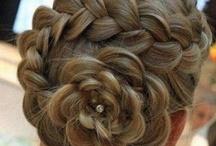 Hair / by Jennifer Scott