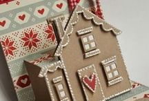 Cards & paper Crafts / by Audrey Boardman