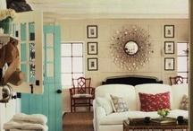 Living Rooms / by Jennifer Scott