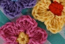 Art Tutorials for Knitting and Crochet / by Patricia Boyd