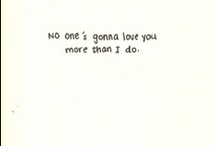 love <3 / by Vicki Diggs