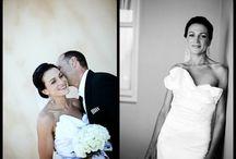 Sam Olivier Wedding Couture / From Sam Olivier Wedding Couture blog www.weddingcouture.co.za / by Sam Olivier