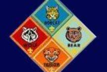 Cub Scouts / by amy t