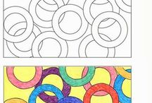 Coloring Pages / by Joy Dare Blog
