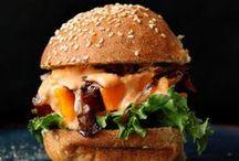 Vegan Eats / by Lori Dobbins