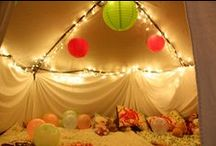 Birthday(: / older teen birthday ideas / by Abigail Megginson