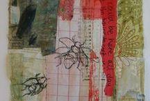 Art I Love by Cas Holmes / by Patricia Boyd
