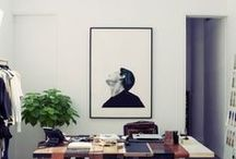 My moodboard for interior / by Designbird
