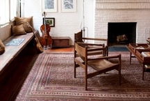living room inspiration / by Sara Kuhn