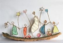 Art Ideas / by Janet Laird
