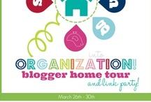 Professional Organizer Blogs / by Shawn Jordan