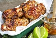 Recipes-Chicken/Turkey / by Shawn Jordan
