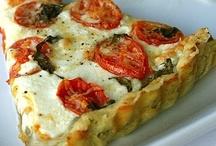 Recipes-Pizza / by Shawn Jordan
