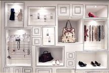 Visual Merchandising / by Linda Skaret