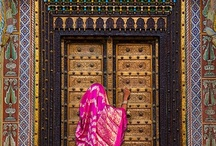 Doors of the world! / by Becky Perez