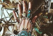 Jewellery / by Kate Flood