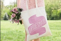 Gifts for the Wedding Party / Thank your bridal party with one of these original gifts. / by Weddingbells