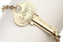 Key to love ....... / by Nancy Busch