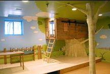 Kids Room :) / by Naomi Aguilu