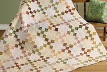 "Quilts ~ Handmade Art / Whether out of necessity or the desire to express feelings and ideas, quilters have made beautiful art. **If you'd like to pin ""Follow"" this board and email me at pthompson878@yahoo.com **Please pin only 2 or 3 per day. Thanks for pinning!    / by Pat A. Thompson"