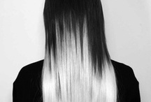 Hair / by Kate Flood