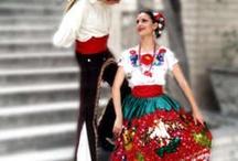 Fiesta! / by Maria Lopez